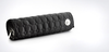 BLACK GHD HEAT ROLL MAT